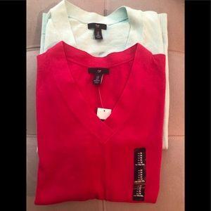 GAP Light weight sweaters -M